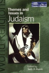 Themes and Issues in Judaism