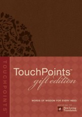 TouchPoints Gift Edition Leatherlike