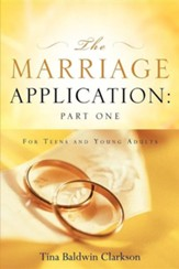 The Marriage Application: Part One