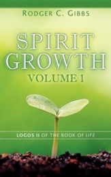 Spirit Growth Volume 1