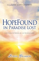 Hopefound in Paradise Lost