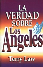 La verdad sobre los angeles  (The Truth About Angels)