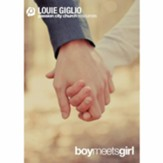 Boy Meets Girl, DVD