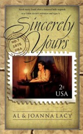 Sincerely Yours, Mail Order Bride Series #7