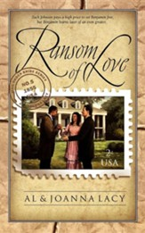 Ransom Of Love, Mail Order Bride Series #5