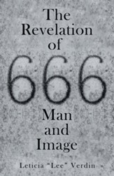 The Revelation of 666 Man and Image