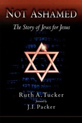 Not Ashamed: The Story of Jews for Jesus  - Slightly Imperfect