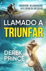 Llamado para triunfar (Called to Conquer)
