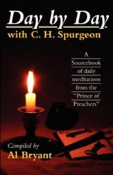 Day by Day with C.H. Spurgeon