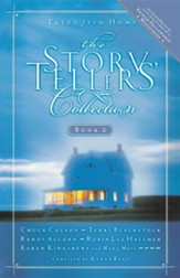 The Story Tellers Collection Book Two