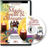 10 Q&A on Magic & Divination [Download] [Download]