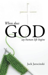 When Does God Say Human Life Begins