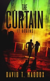 The Curtain: It Begins-The MD Chronicles Book 1