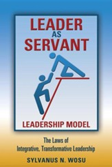 Leader as Servant Leadership Model