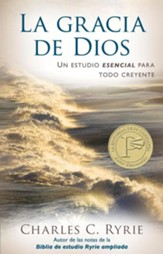 La Gracia de Dios = The Grace of God