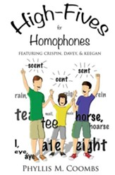 High-Fives for Homophones