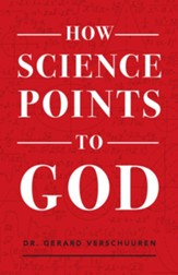 How Science Points to God