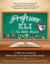 Professor Eli & the Bible Bunch