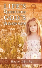 Life's Questions God's Answers