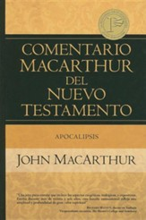 Apocalipsis: Comentario MacArthur del Nuevo Testamento (Revelations) - Slightly Imperfect