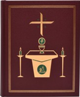 The Roman Missal, Edition 3Chapel