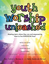 Youth Worship Unleashed