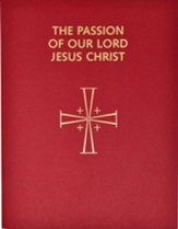Passion of Our Lord - 1986. Corr. 5th Edition