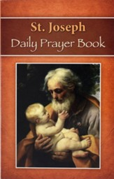 Saint Joseph Daily Prayerbook
