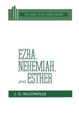 Ezra- Nehemiah & Esther
