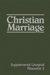 Christian Marriage