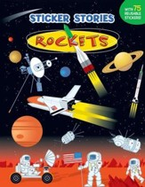 Rockets [With Sticker]