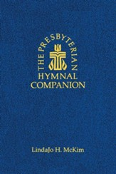 The Presbyterian Hymnal Companion