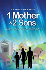 1 Mother & 2 Sons