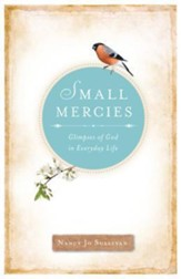 Small Mercies: Glimpses of God in Everyday Life