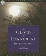 The Cloud of Unknowing - unabridged audiobook on CD