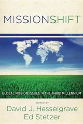 MissionShift: Global Mission Issues in the Third Millennium