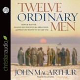 Twelve Ordinary Men Unabridged Audiobook on CD