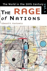 The Rage of Nations Volume 1