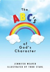 The ABC's of God's Character