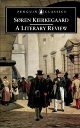 Soren Kierkegaard: A Literary Review