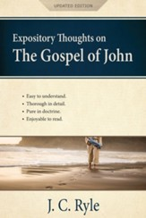 Expository Thoughts on the Gospel of John: A Commentary