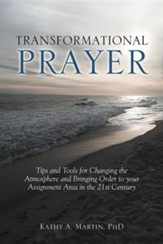 Transformational Prayer