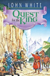 Quest for the King: Archives of Anthropos - Book #5