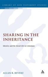 Sharing in the Inheritance