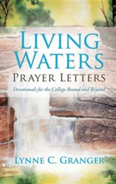 Living Waters Prayer Letters