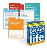 Change Your Brain, Change Your Life Flashcards