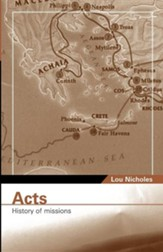 Acts: History of Missions
