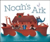 Noah's Ark - Slightly Imperfect