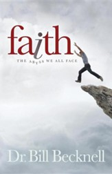Faith: The Abyss We All Face