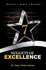 7 Nuggets of Excellence